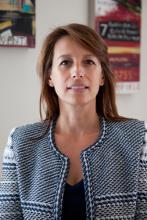 Carole Boumaiza